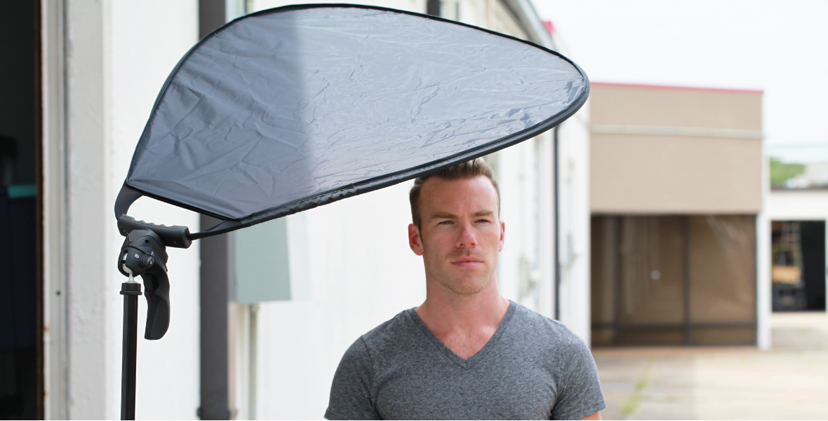 5-in1 reflector
